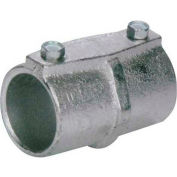 """Morris Products 14358, Malleable Rigid Set Screw Couplings 3-1/2"""""""