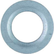 """Morris Products 14621, Reducing Washers 1"""" x 1/2"""", 100 Pk"""
