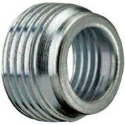 """Morris Products 14673, Steel Reducing Bushings 2"""" x 1"""""""