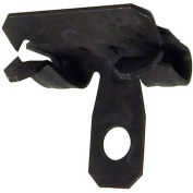 """Morris Products 18020, Spring Steel Beam Clamp Universal 5/16""""-1/2"""" Flange"""