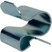 "Morris Products 18293, Flexible Conduit/Cable Clips  1/16""-3/16"" Flange  .468""-.562"" Dia Cable"