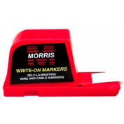 """Morris Products 21232, Write and Wrap Dispensers 3/4"""" x 1-1/4"""""""