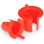 Morris Products 21752, Anti-Short Bushings #0 (35 Pack), 35 Pk