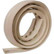 """Morris Products 22610, Soft Wiring Duct Off White 1"""" Wide"""