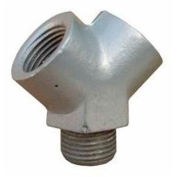 Morris Products 37540, 1-2 Adapter Gray