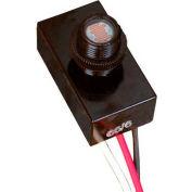 Morris Products 39030, Photocontrols Flush Mount 120V