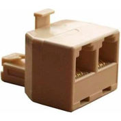 Morris Products 40090, 1 to 2 Line Splitter