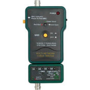 Morris Products 57318, Coax Multi-Network Cable Tester
