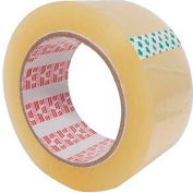 "Morris Products 60291, Clear Packaging Tape 1.88"" x 109 Yds"