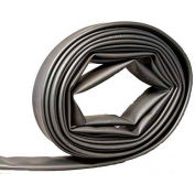 "Morris Products 68144, Medium Wall Heat Shrink Tubing- 3:1 Shrink Ratio 25' .750""-.220"" 8-1/0"