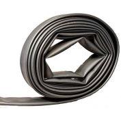 "Morris Products 68146, Medium Wall Heat Shrink Tubing- 3:1 Shrink Ratio 25' 1.10""-.400"" 2-4/0"
