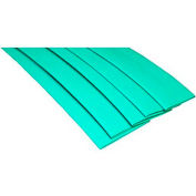 "Morris Products 68461, Thin Wall Heat Shrink Tubing .098""-.039""  660' Reels Green"