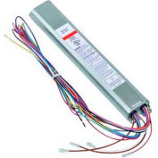 Morris Products 72914, Low Profile Fluorescent Emergency Lighting Ballasts 1400 Lumens T5-T8