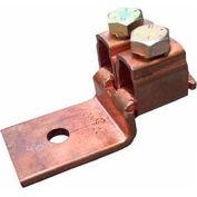 Morris Products 90532, Copper Mechanical Double Offset Connectors 450A