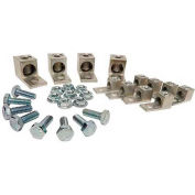 Morris Products 90793, Transformer Lug Kit 100-167 KVA