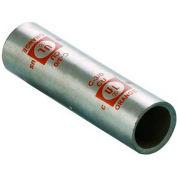 Morris Products 94412 Copper Short Barrel Compression Splices #6
