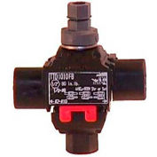 Morris Products 96110, Above Ground Insulation Piercing Connectors Main 1/0-8 Tap 1/0-8