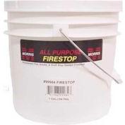 Morris Products 99984, Fire Stop Caulk 1 Gallon pail