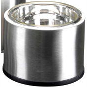 Thermo Scientific Thermo-Flask Benchtop Liquid Nitrogen Container without Lid and Handle, 1 Liters