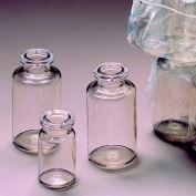 Thermo Scientific Nalgene™ PETG Crimp Finish Serum Vials, Sterile, 10mL, Case of 1260