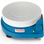 "Thermo Scientific RT Basic Magnetic Stirrer, 4.72"" Diameter Top Plate, 2L Capacity, 100-240V"