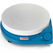 "Thermo Scientific RT Basic Magnetic Stirrer, 6.69"" Diameter Top Plate, 4L Capacity, 100-240V"
