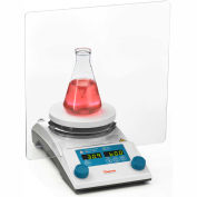 Thermo Scientific Transparent Shield For RT2 Hotplate, RT2 Basic and Advanced Hotplate Stirrers