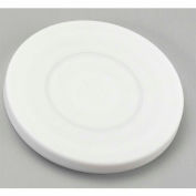 "Thermo Scientific Non-Slip Silicone Plate Cover, 4.72"" Diameter, For RT Basic Magnetic Stirrers"