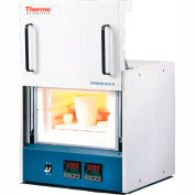 Thermo Scientific Lindberg/Blue M™ LGO Box Furnace with C Controller and Flowmeter, 16.4L