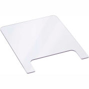 """Thermo Scientific Transparent Safety Shield For 4""""x4"""" Cimarec+ and SuperNuova+ Series Models"""