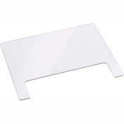 """Thermo Scientific Transparent Safety Shield For 10""""x10"""" Cimarec+ and SuperNuova+ Series Models"""