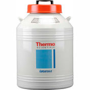 Thermo Scientific Locator 6 Cryogenic Rack and Box System, 184 Liters