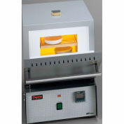 Thermo Scientific Thermolyne Benchtop Muffle Furnace with A1 Controller, 5.8L, 120V