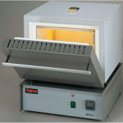 Thermo Scientific Thermolyne Premium Large Muffle Furnace with C1 Controller, 14L, 208V