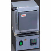 Thermo Scientific Thermolyne Small Benchtop Muffle Furnace with A1 Controller, 1.3L, 120V