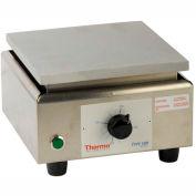 "Thermo Scientific Aluminum Top Hotplate, 6.25"" x 6.25"" Square Top, 120V"