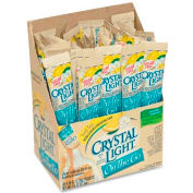 Crystal Light On-The-Go Mix Sticks, Iced Tea, 0.16 Oz, 30/Box