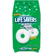Life Savers® Mints, Wint-O-Green, 3-1/2 Lbs. Bag