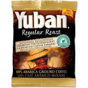 Yuban Arabica Ground Coffee, Regular, 1.1 oz., 42/Carton