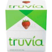 Truvia All Natural Sweetener, 1 G, 80/Box