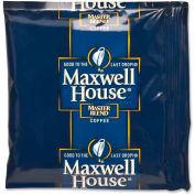 Maxwell House Coffee KRFGEN86635 Packets, Regular, 1.1 oz., 42/Carton