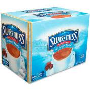 Swiss Miss® Hot Chocolate Mix W/No Sugar Added, Milk Chocolate, 0.55 oz., 24/Box