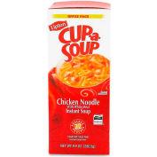 Lipton Cup-A-Soup, Chicken Noodle, .45 Oz, 22/Box