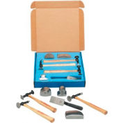 Body & Fender Repair Tool Sets, MARTIN TOOLS 647K