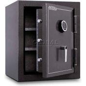 "Mesa Safe Burglary & Fire Safe Cabinet MBF2620E 2 Hr Fire Rating Digital Lock22""W x 22""D x 26-1/2""H"
