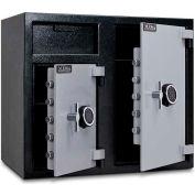 "Mesa Safe B-Rate Depository Safe MFL2731EE Front Loading, Digital Lock, 30-3/4""W x 21""D x 27-1/4""H"