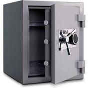 "Mesa Safe High Security Fire Safe MSC2520E 2-Hr Factory Fire Rating Digital Lock 22"" x 22"" x 26-1/2"""