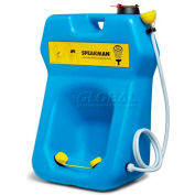 Speakman SE-4320 GravityFlo® Portable Eyewash with Drench Hose