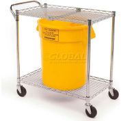 Speakman SE-4360 GravityFlo® Portable Eyewash Cart
