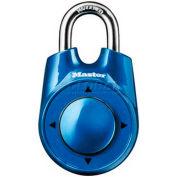 Master Lock® Directional Padlock - 1500id - Pkg Qty 16